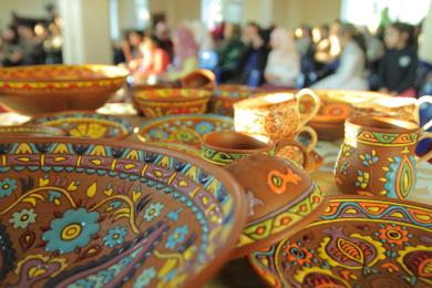 День крымскотатарской культуры: пир души и желудка