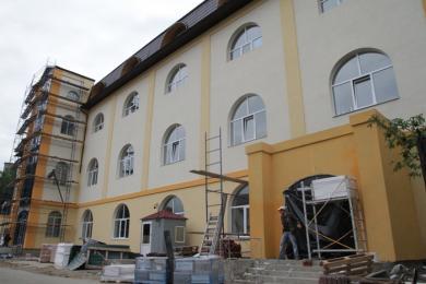 """الرائد يفتح باب التسجيل في مدرسة """"أوكرانية نظامية"""" لأبناء المسلمين في العاصمة كييف"""