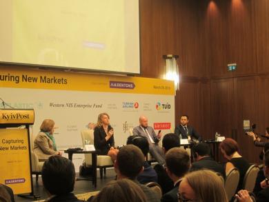 «Go East!»: украинский бизнес ищет новые рынки и инвестиции в исламских странах