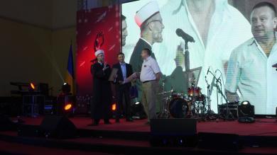 «Коронация слова»: отныне со специальной номинацией от украинских мусульман