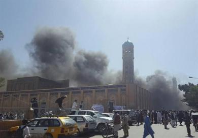 Для террористов нет запретов: циничное нападение на мечеть в Афганистане