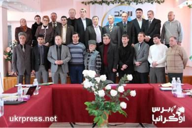 الرائد يرعى مؤتمرا دوليا حول ظاهرة كراهية الإسلام والاعتداءات على المسلمين في القرم