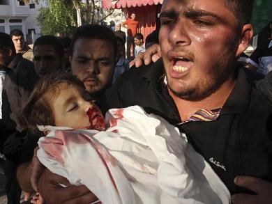 اتحاد المنظمات الإسلامية في أوروبا يدين العدوان الإسرائيلي على غزة