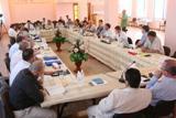 В ИКЦ г. Симферополя обсудили опыт межконфессионального согласия