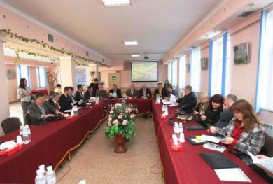 В Симферополе прошла III научная конференция