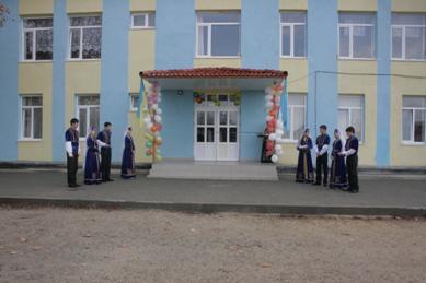 ОСВІТА.UA: Общественные инициативы: в Крыму были отремонтированы все крымскотатарские школы