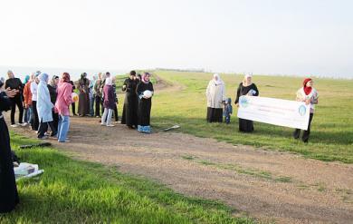 Культурно-просветительский семинар в Крыму дал возможность мусульманкам прочувствовать атмосферу Ислама