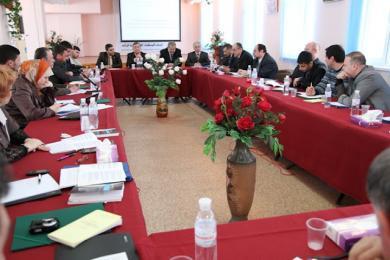 Заключительные выводы Международного семинара  «Проблемы ксенофобии и исламофобии в этнополитической и конфессиональной жизни Крыма»