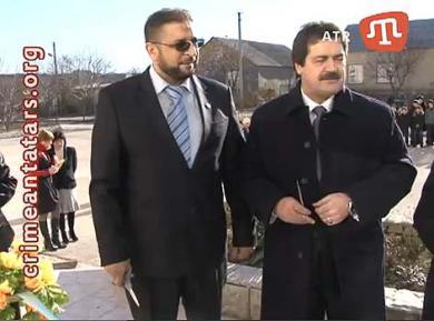 CRIMEANTATARS.ORG: Завершение крупномасштабного проекта по реконструкции крымскотатарских школ (ВИДЕО)