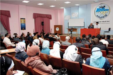 Міжнародні семінари