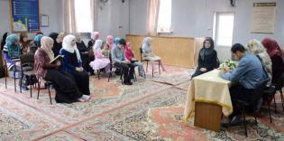 Від 3 до 63: бажанню заучувати Коран вік не перешкода