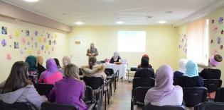 «Мусульманки — несподівано активні жінки!»: Конференція в Дніпрі