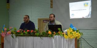 Ислам в Украине и достоинства первых дней Зуль-Хиджа: семинар для сумских мусульман