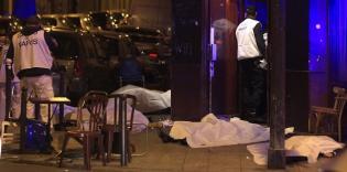Соболезнования ВАОО «Альраид» в связи с терактами в Париже