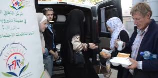 Домашні обіди для нужденних: акція «Нагодуй бідного» в Дніпрі