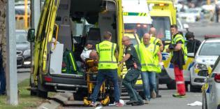 Terrorism is Destructive Ideology Regardless Criminals' Backgrounds - Our Hearts With NZ