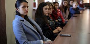 Исламский культурный центр как аудитория для лекций по религиоведению