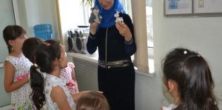 Знание арабского, английского, Корана — а что вынесли из летнего лагеря ваши дети?