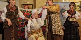 День хиджаба в Киеве, Сумах, Виннице, Одессе и Запорожье