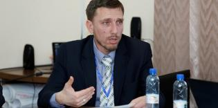 Сейран Арифов: «Кожен голова починає свою каденцію з оприлюднення стратегічних цілей»