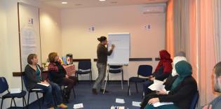 Тренинги ПРООН по развитию социальной сплоченности: научился сам — научи другого!