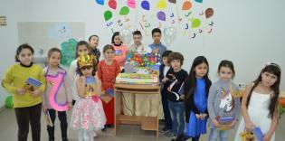 "Arabic Language Day at Kharkiv Branch Gymnasium ""Our Future"""