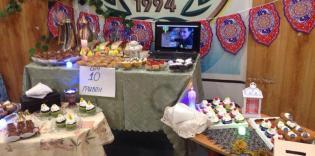 Домашняя выпечка на ифтар в пользу детей-инвалидов