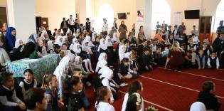 Таланты гимназии «Наше Будущее»
