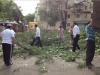 К ликвидации последствий урагана в Одессе подключились мусульмане и протестанты (фото)
