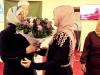 В ИКЦ Киева поздравляли шестую хафизу