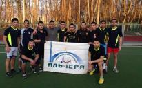 Футбольные баталии студентов Винницы