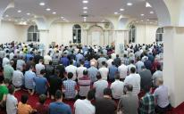 Урожай Рамадану в Ісламський культурних центрах «Альраід»