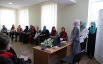Muslim Women: Everyday Stories