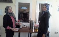 Мусульмани у волонтерському русі Харкова: допомога вимушеним переселенцям і військовим із зони АТО