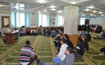 «На біс»: шейх Хайдар повторив свій інтенсивний курс заучування Корану