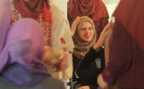 """جمعيات """"الرائد"""" تحتفي بالثقافة القرمية التترية وتحيي يوم الحجاب العالمي"""