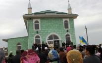 В селі Вересаєве завдяки допомозі ВАГО «Альраід» відкриється мечеть