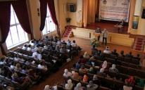 27 сентября 2012 года в Донецке состоялась II Международная научно-практическая конференция «Ислам и исламоведение в Украине»