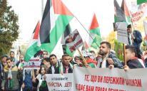 """""""الرائد"""" يشارك في مظاهرة دعم الأقصى وصمود الشعب الفلسطيني"""