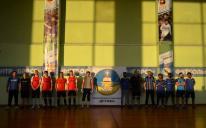 Команда сумских мусульман по мини-футболу на этот раз остановилась на четвертьфинале