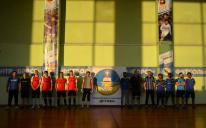 Команда сумських мусульман з міні-футболу цього разу зупинилася на чвертьфіналі