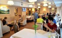 Ресторан Family House: смачно, затишно, доступно, халяльно!