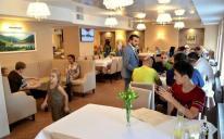 "Restaurant ""Family House"": Tasty, Cozy, Accostable, Halal!"