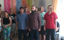 Розповідь про ісламські традиції для учасників реабілітаційної програми алко- й наркозалежних