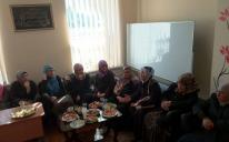 Українські прочани про хадж: емоції, враження, зустрічі