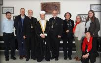 Dialogue Between Muslims And Greek Catholics: Learning The Europe's Spiritual Space