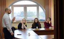 «Я й не знала, що маю стільки стереотипів про Іслам»: релігієзнавці університету Драгоманова в ІКЦ Києва