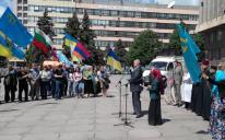 Запорожье и Крым: депортация — общая боль