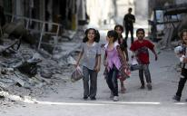 Объединим свои молитвы за детей-жертв вооруженных конфликтов!
