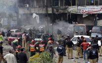 Не називайте вбивць «шагідами»! — Сумуємо за жертвами теракту в Пакистані